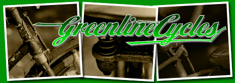 Greenline Cycles